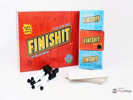 FINISHIT-3