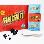 FINISHIT Game Pieces
